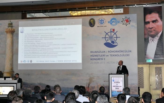 Ali Gurun Congress presentation