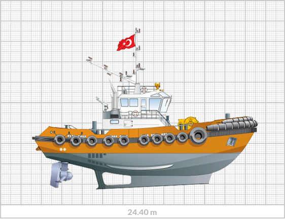 Sanmar-Bakircay-ADS-Tugboat