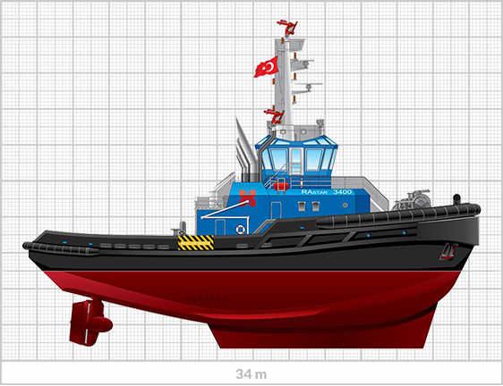 Sanmar-Buyukdere-ASD-Tugboat