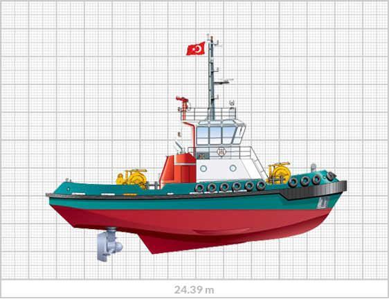 Sanmar-Ulupınar-ASD-Tugboat