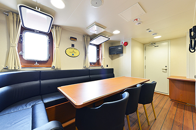 Sanmar Shipyards First VSP, Arie A, Delivered | Sanmar A Ş