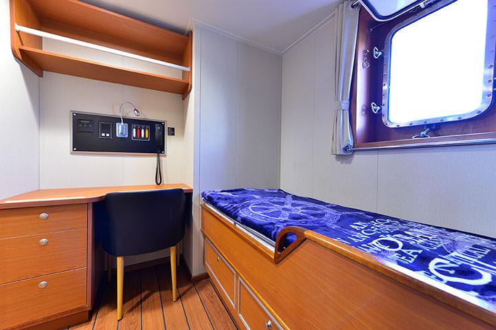 Sanmar Shipyards Vectra Series-11
