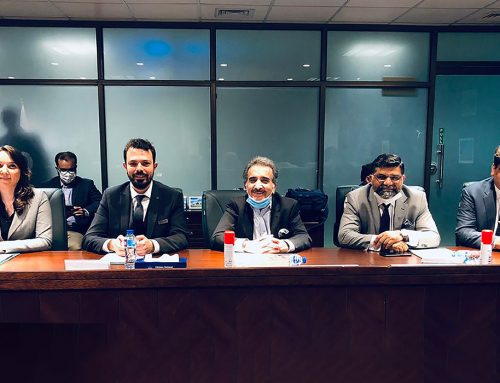 Sanmar signs US$33.46 million six vessel contracts with Pakistan port authority
